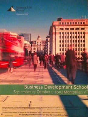 Business Development School