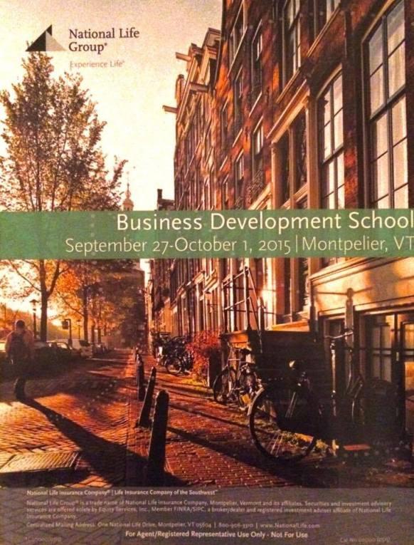 Business Development School2